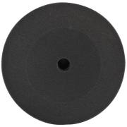 Foam Finish Gray Buffing Pad, 8""