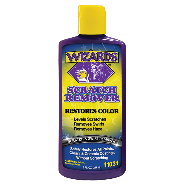 Scratch Remover, 8oz