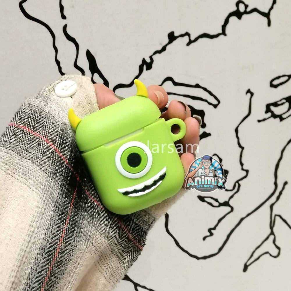 Cute Wireless Case Apple Air Pods Collection 2