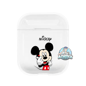 Cute Wireless Protection Case Apple Air Pods Collection 3