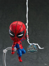 Load image into Gallery viewer, Spiderman Avengers Nendoroid