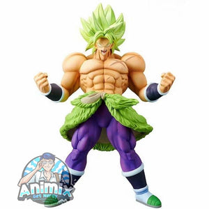 Dragon ball Full Power Broly Action Figure