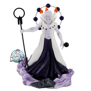 Obito Six Paths Sage Mode Action Figure