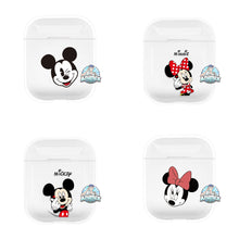 Load image into Gallery viewer, Cute Wireless Protection Case Apple Air Pods Collection 3