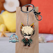 Load image into Gallery viewer, My Hero Academia key chains