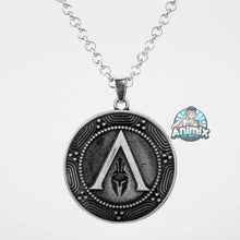 Load image into Gallery viewer, Assassins Creed Odyssey Necklace