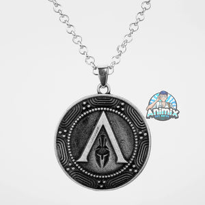 Assassins Creed Odyssey Necklace
