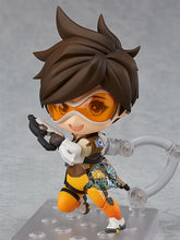 Load image into Gallery viewer, Tracer Nendoroid