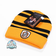 Load image into Gallery viewer, Harry Potter Houses Wool Winter Hat