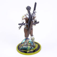 Load image into Gallery viewer, Overwatch Genji Figure