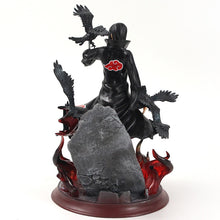Load image into Gallery viewer, Uchiha Itachi Action Figure