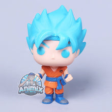 Load image into Gallery viewer, Goku SSBSS POP Action Figure