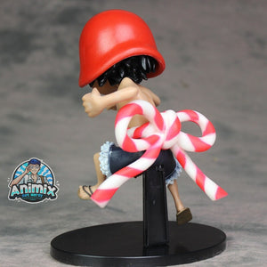 Festival Luffy Action Figure