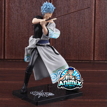 Load image into Gallery viewer, Silver Soul Sakata Gintoki Action Figure