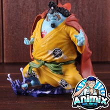 Load image into Gallery viewer, Jinbe Action Figure