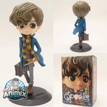 Load image into Gallery viewer, Newt Scamander Action Figures