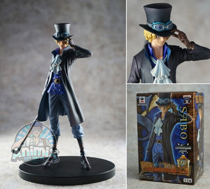 Sabo Action Figure