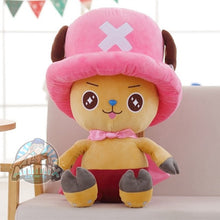 Load image into Gallery viewer, Tony Tony Chopper Plush Toy