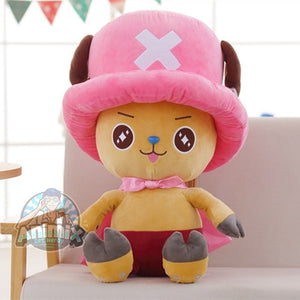 Tony Tony Chopper Plush Toy