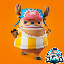 Load image into Gallery viewer, Tony Tony Chopper  Kung Fu Action Figure