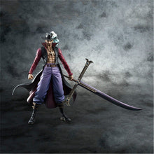 Load image into Gallery viewer, Dracule Mihawk Action Figure