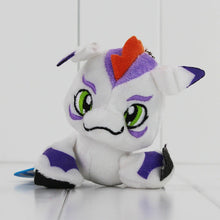 Load image into Gallery viewer, Digimon Plush 6 Pcs