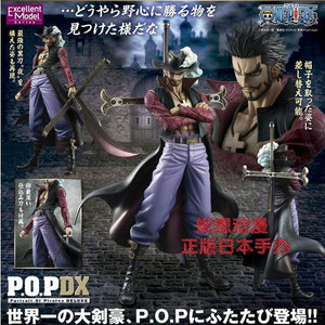 Dracule Mihawk Action Figure
