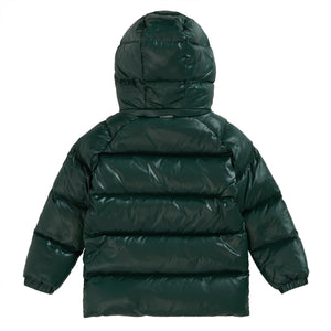 MIDNIGHT FOREST LUNAR DOWN PUFFER