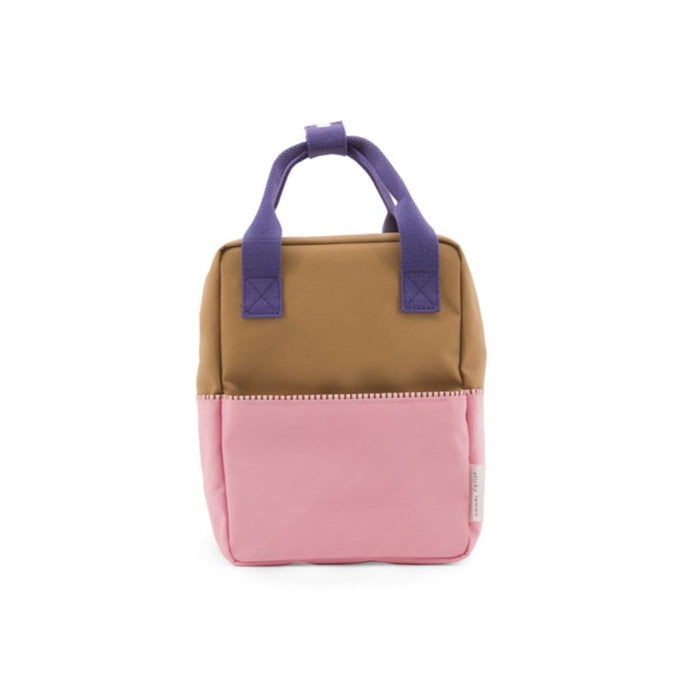 small backpack | Panache Gold