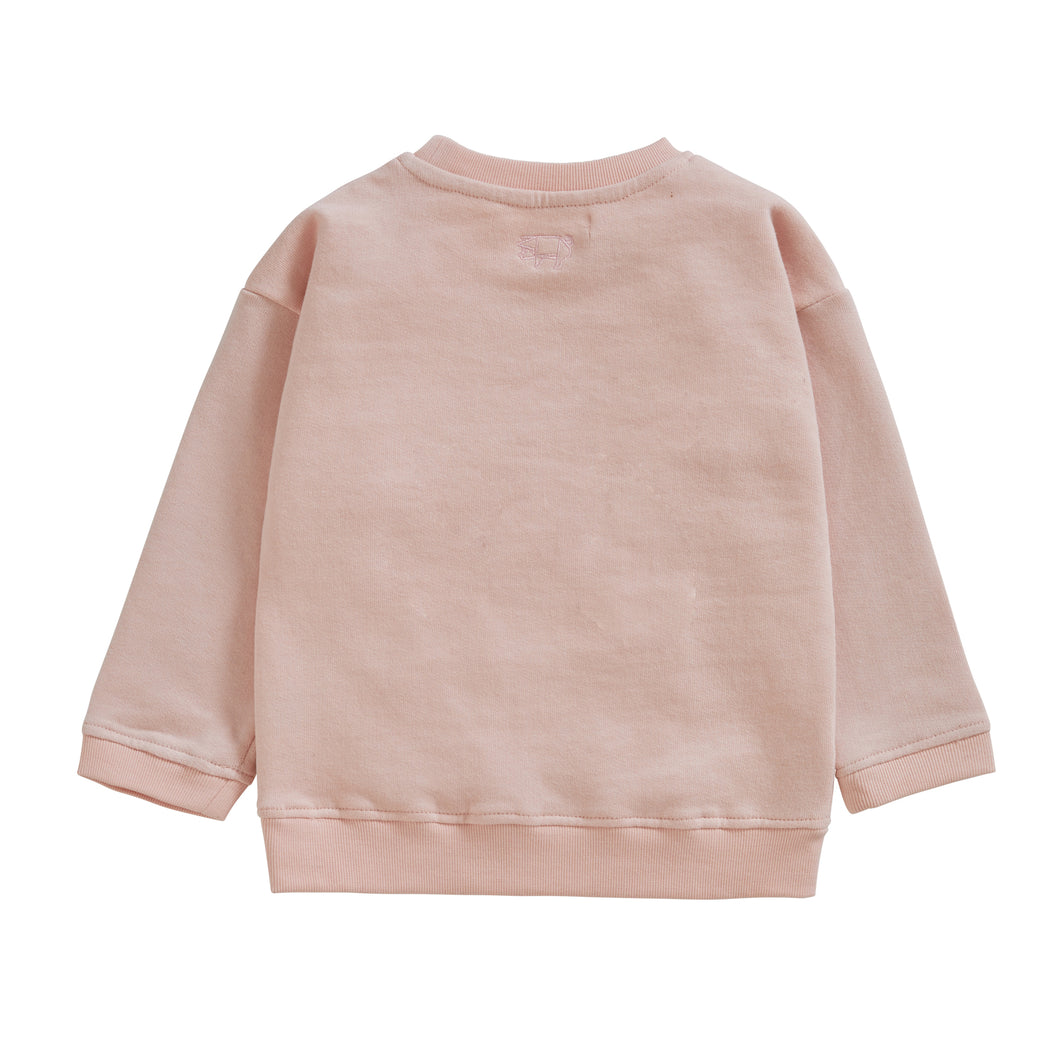 TINY DANCER SWEATSHIRT | SHELL - Töastie