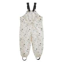 Load image into Gallery viewer, COASTAL WOODLAND WATERPROOF DUNGAREES - Töastie