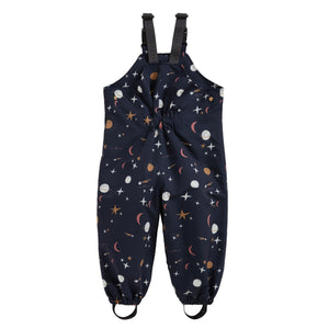 EVENING STAR WATERPROOF DUNGAREES - Töastie