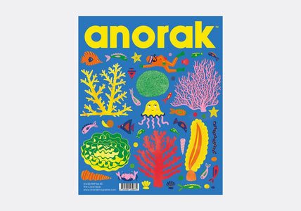 You added anorak - corals - vol 52 to your cart.