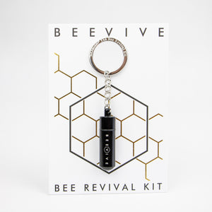 The Bee Revival Kit - BLACK EDITION