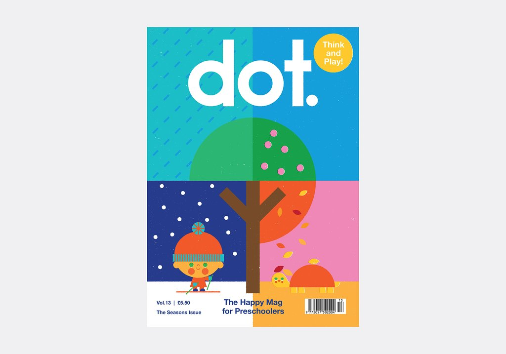 dot - seasons - volume 13