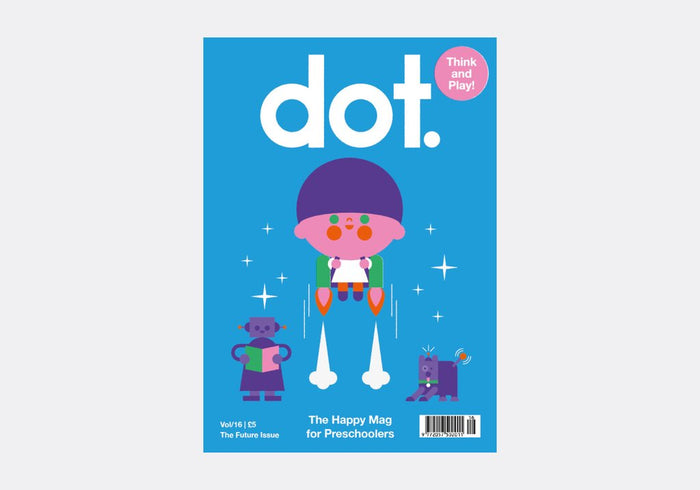 dot - future - volume 16