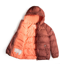 Load image into Gallery viewer, COPPER PUFFER JACKET - Töastie