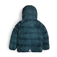 Load image into Gallery viewer, FOREST GREEN PUFFER JACKET - Töastie