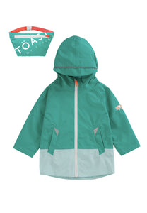 You added EMERALD | TURQUOISE PAC-A-MAC LITE WATERPROOF RAINCOAT to your cart.