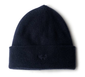 You added NAVY CASHMERE BEANIE to your cart.