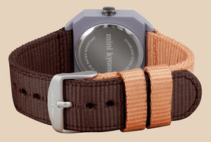 MINI KYOMO WATCH 'Plum Cake'