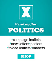Printing For Politics Products