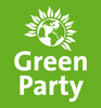 Green Party Folded Leaflets - A4 Folded to A5/DL