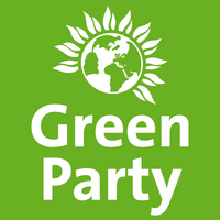 Green Party Folded Leaflets - A3 folded to A4/Twice
