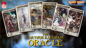 The NEW RACKHAM 2nd Edition Oracle is On Sale Now!