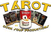 Tarot by Duck Soup