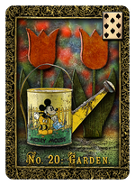 Tinker's Damn Lenormand: REMASTERED Second Ed.