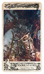 The ARTHUR RACKHAM Oracle  Revised & Refined SECOND EDITION