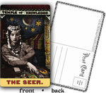 ZIRKUS MAGI: The Seer 54-card Pack