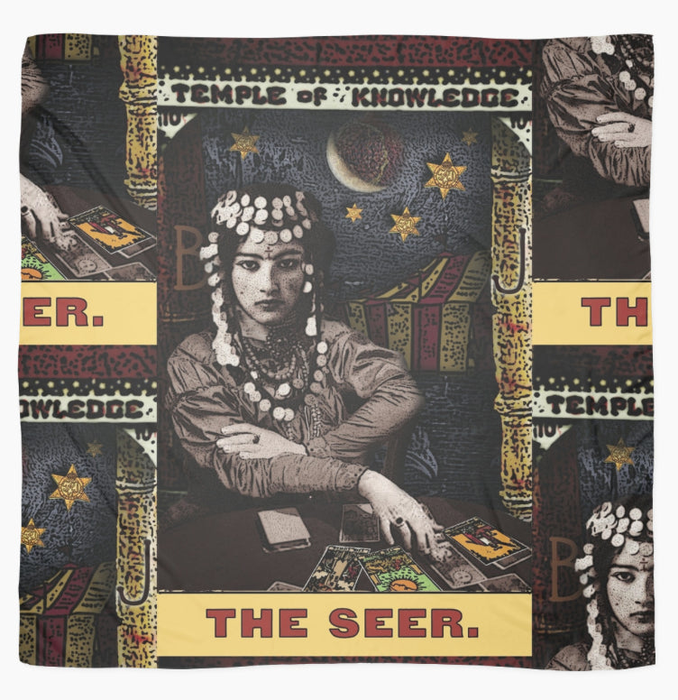 The Seer Reading Cloth